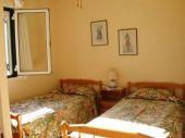 Casa Gergos: (appartamento Trilocale).