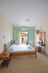 Krisula Apartments: Monolocale.