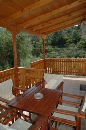 Villa Stathis.