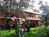 Villaggio Maistro: (appartamento Al Pianterreno).