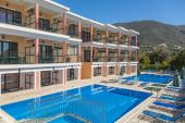 Ionion Apartments