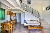 Leonidas Appartamento In Villa
