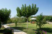 Villa Rita: Maisonettes.